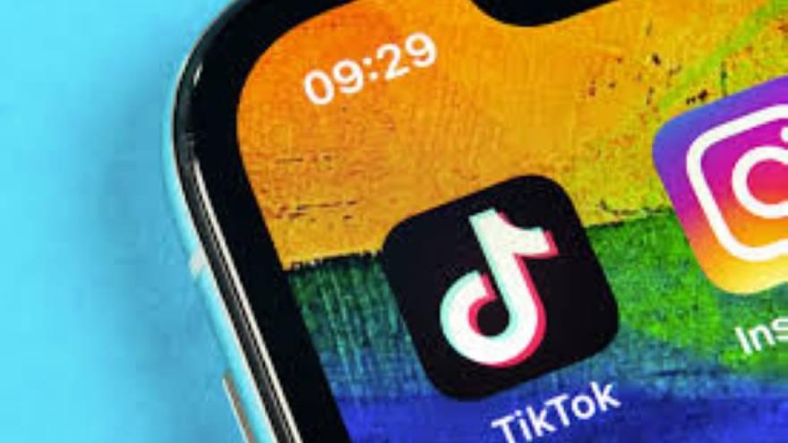 La aplicación Tik Tok fue furor durante el aislamiento