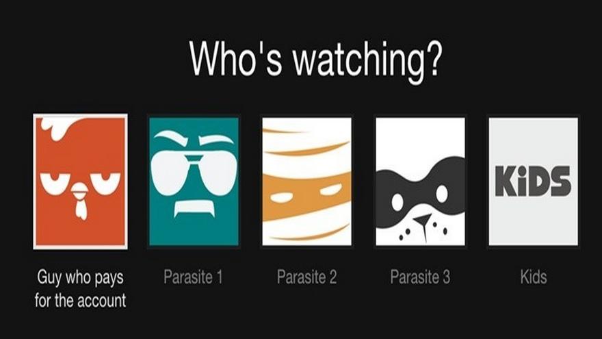 ¿Así nos verá Netflix?