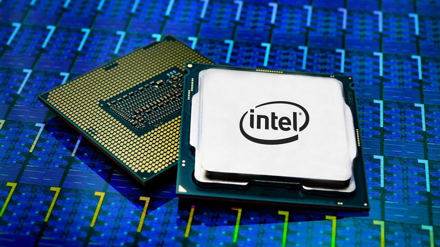 Intel es el mayor fabricante de chips a nivel mundial