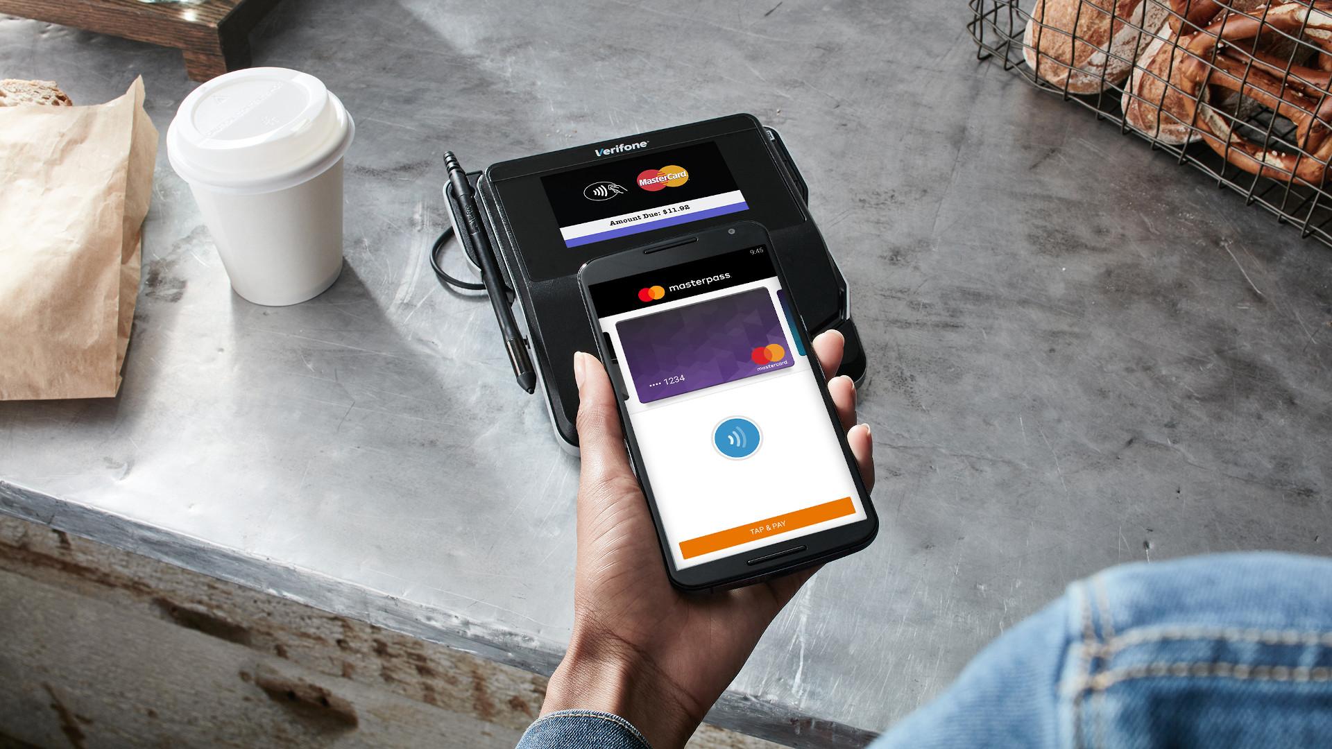 Un buen ejemplo de estas nuevas sociedades es el programa Mastercard Start Path