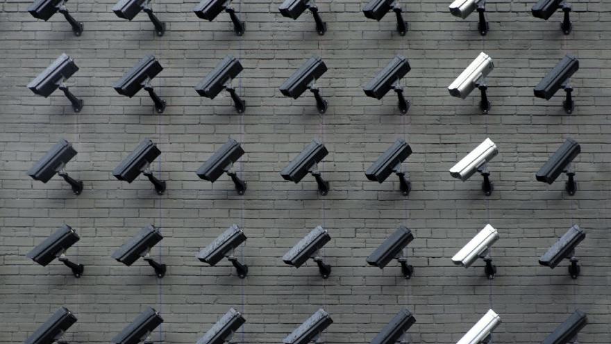 La vigilancia es algo de todos los días