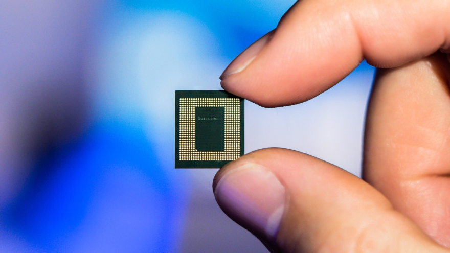 Chip de Qualcomm