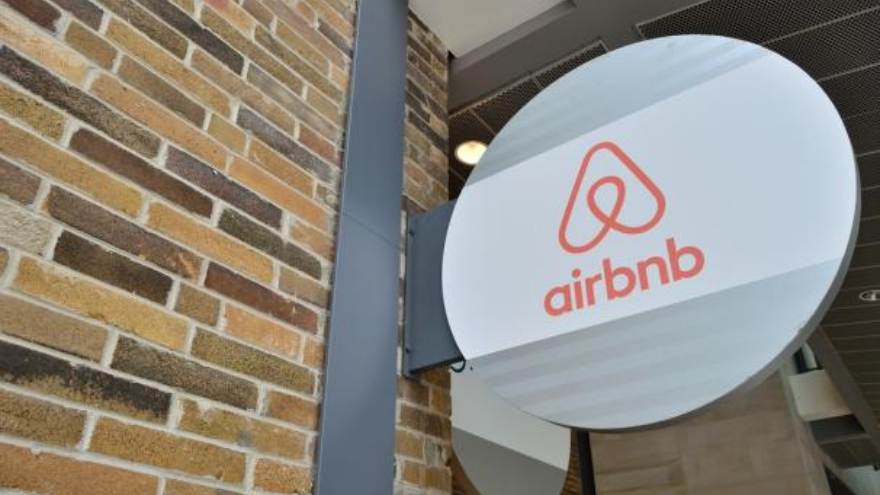 Apps como Airbnb puede ser afectadas por la nueva ley