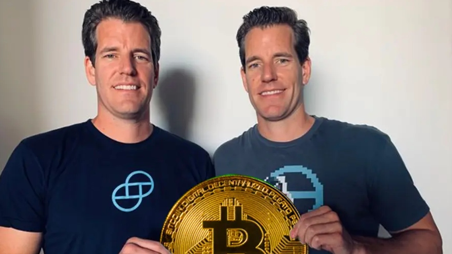 los gemelos Winklevoss, dueños del exchange Gemini, pronosticaron en octubre de este año que un precio de Bitcoin por encima de los u$s $500.000 era