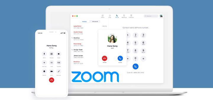 Yuan contó muchas veces que la idea de Zoom se le ocurrió allá por el año 1987