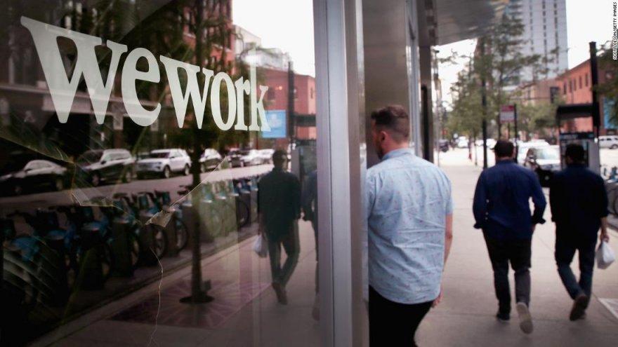 El rescate de WeWork no ha estado exento de polémicas