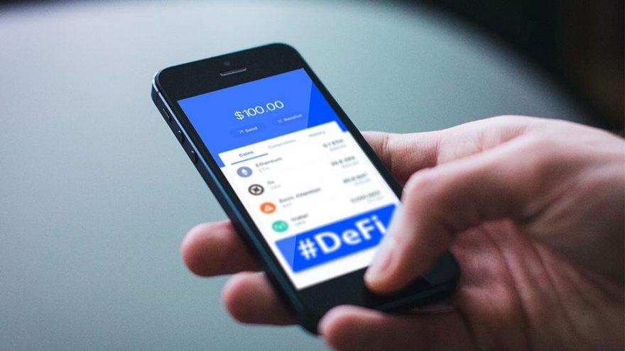 las DeFi (Finanzas descentralizadas) han acaparado la atención de nuevos inversores