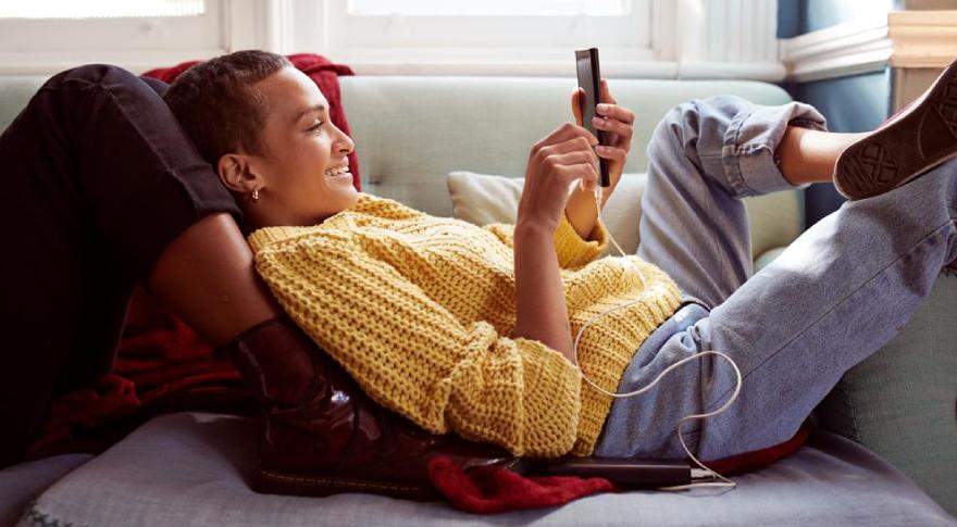 La pandemia provocó picos de compras a través de Internet