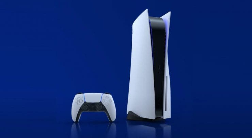 la compra de la PlayStation 5 en 6, 12, 18 o 24 cuotas fijas