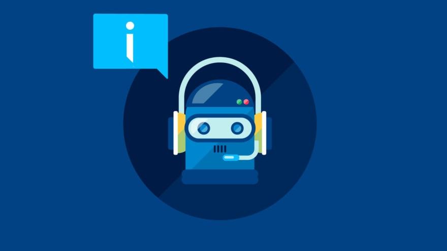 BBVA cuenta desde hace años con su asistente virtual Blue, pero recientemente lo ha incorporado dentro de su aplicación