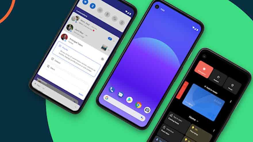 se recomienda que los usuarios no descarguen aplicaciones de Android desde páginas de terceros