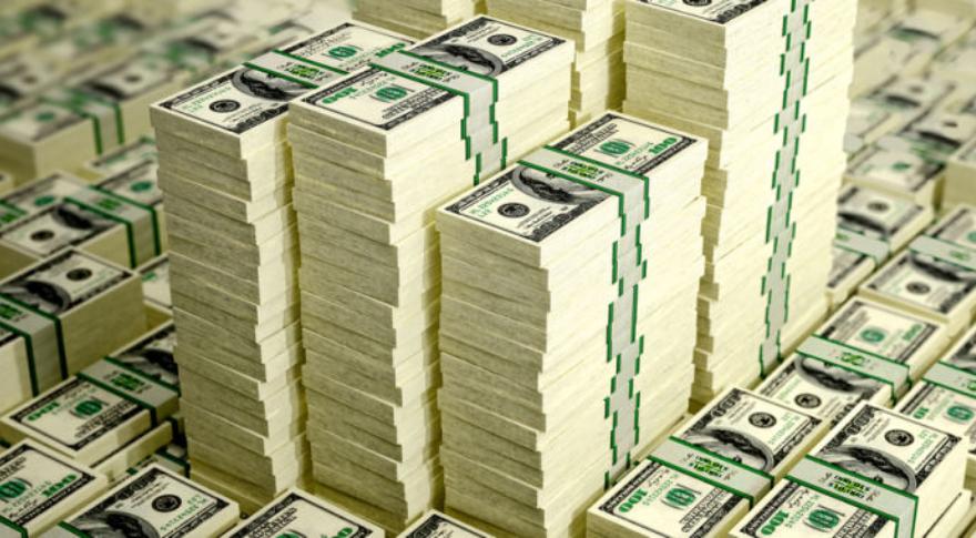 Los retiros en dólares superaron los u$s200 millones