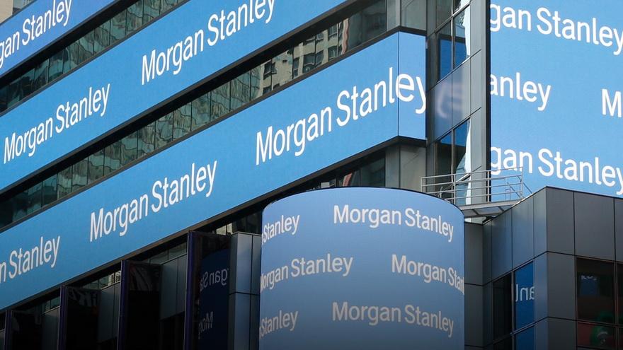 Morgan Stanley asegura que es buen momento de invertir en bitcoin y oro