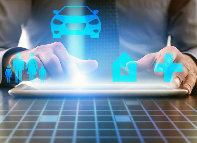 La digitalización abre nuevas oportunidades de negocio a las empresas de seguros