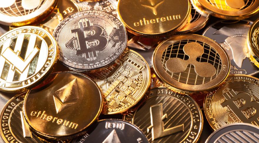 Guggenheim es uno de los muchos inversores institucionales que están haciendo una incursión en el mundo de las criptomonedas