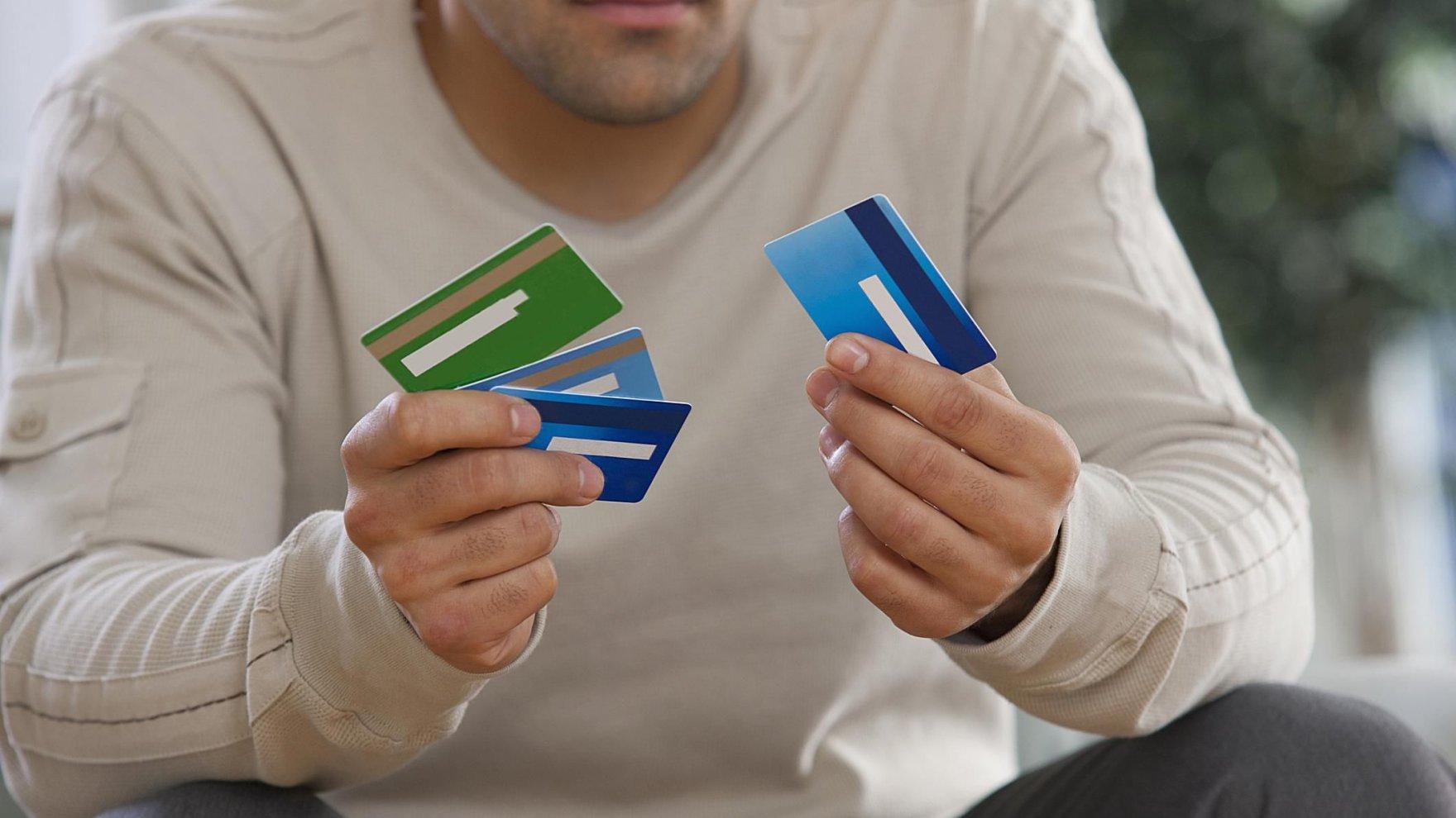 El uso de tarjetas se disparó durante la pandemia