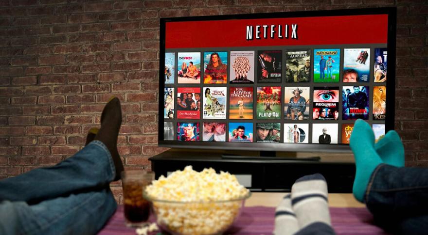 Netflix, gran estrella de la pandemia