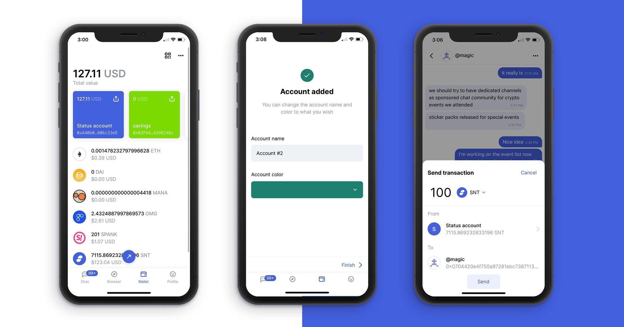 Además, para mejorar la seguridad ofrece su KeyCard: una tarjeta contactless que se apoya en el celular como forma de logueo y para firmar las transacciones.