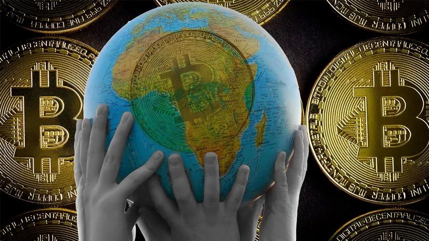 en los últimos dos meses, el precio de Bitcoin superó los 15,000 dólares