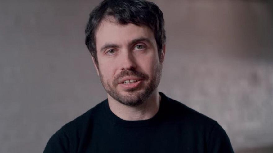 Justin Rosenstein, ex jefe de producto en Google y uno de los creadores del botón