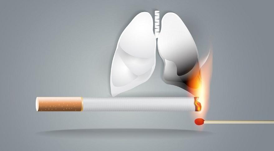 El tabaco es responsable por gran cantidad de muertes en todo el mundo