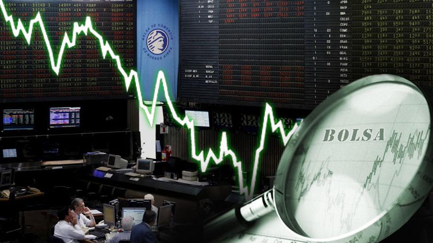 Los inversores están viendo como todos los índices tienen a crear un enrono volátil