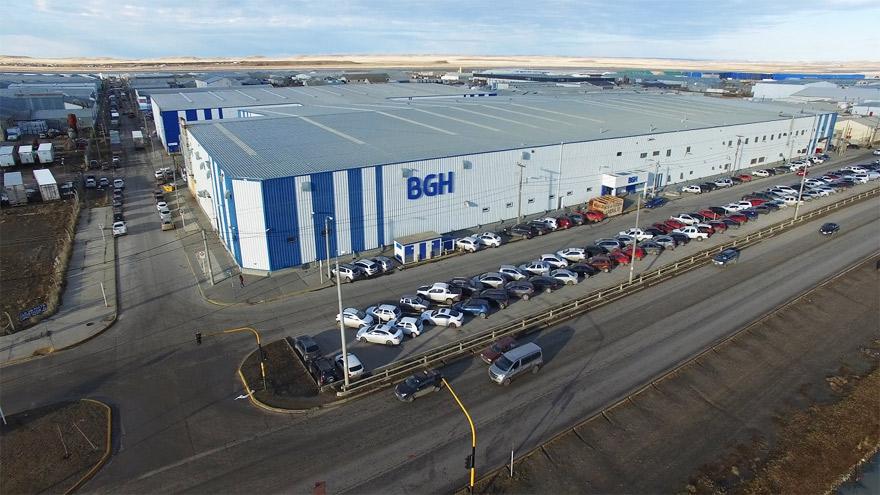 El plan de reactivación industrial de la planta, en la que actualmente trabajan más de 700 personas, tiene el objetivo de alcanzar rápidamente el nivel de demanda del mercado.