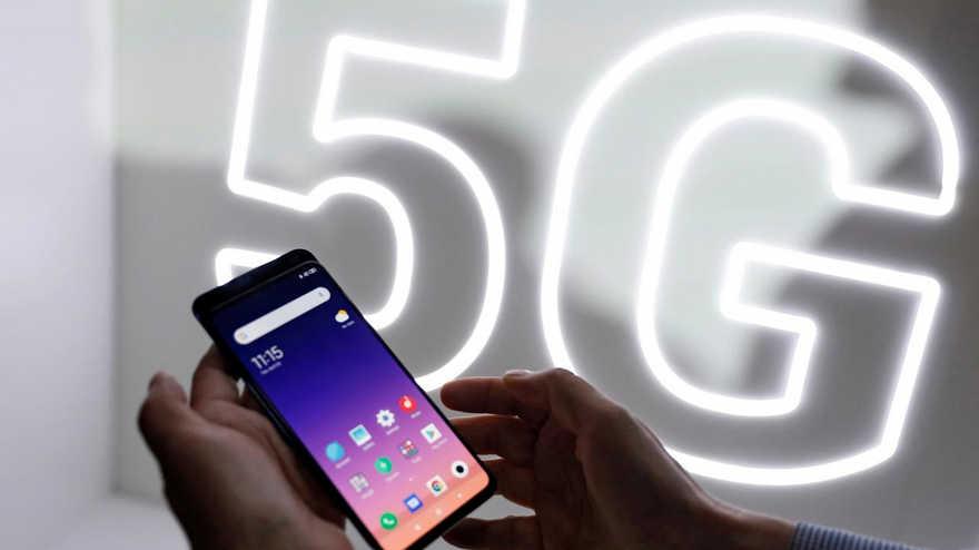 El 5G cambiará la forma en la los teléfonos se conectan a Internet