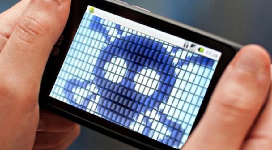 Hay varios virus peligrosos dando vuelta para Android
