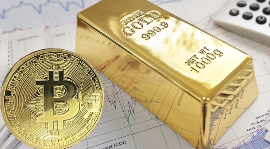 Para los expertos este el momento en que Bitcoin reluce como medio de refugio para inversiones