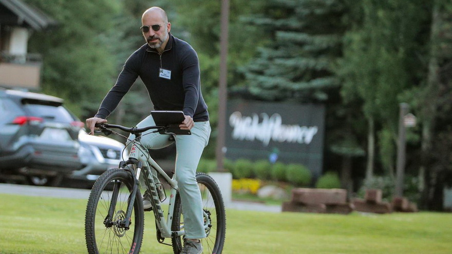 El CEO de Uber es señalado por su coportamiento y prácticas que no ayudaban a sustentar la imagen de la empresa
