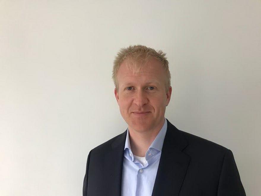 Thomas Dullien, CEO de Optimyze