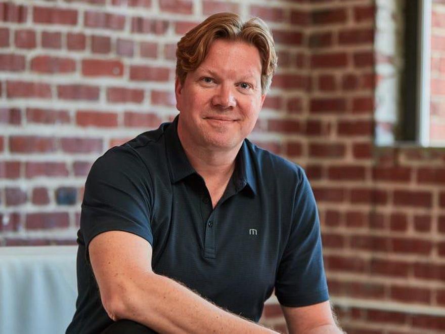Rikard Steiber, ex ejecutivo de Google