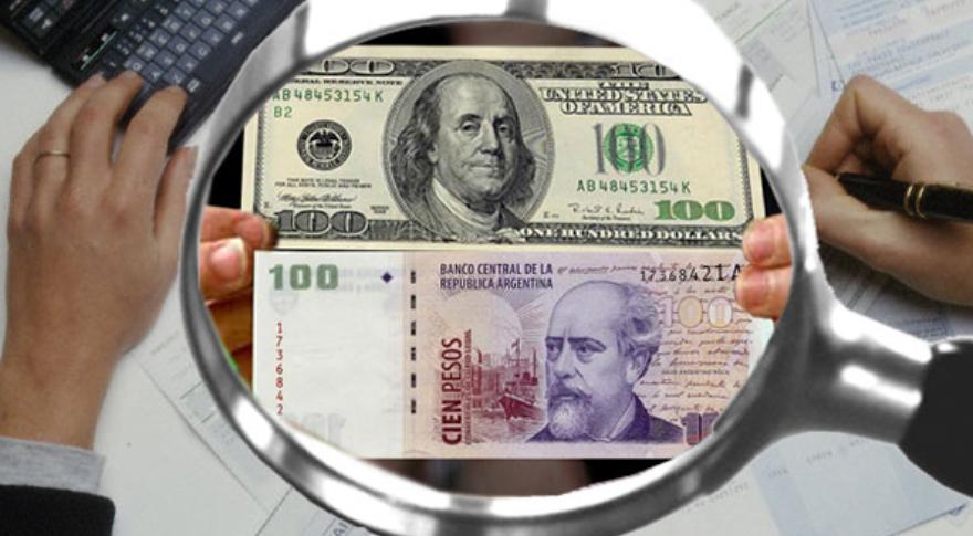 Las acciones que cotizan en Argentina y Estados Unidos a la vez dan la posibilidad de dolarizarse