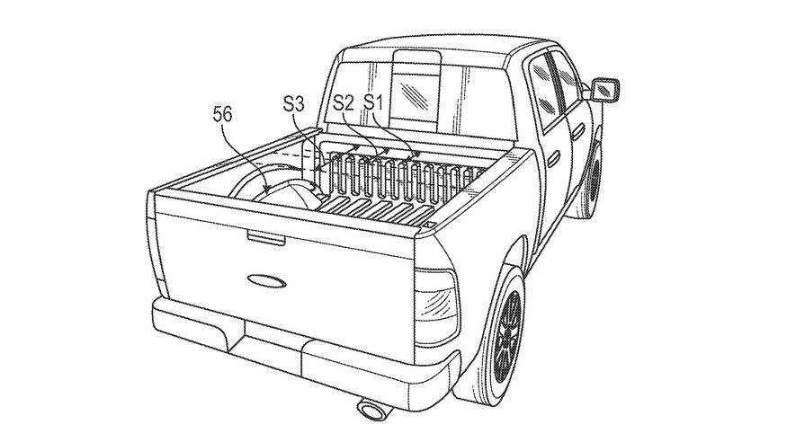 Un diseño modular que permitiría transferir la unidad de un vehículo a otro
