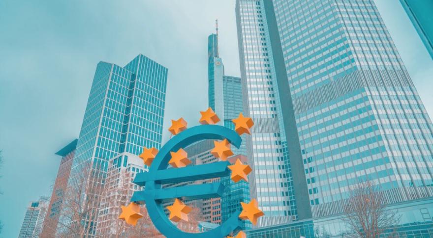 El Euro Digital no reemplazaría a la moneda en circulación sino que sería un complemento para la misma