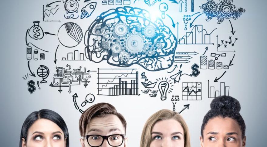 Los nuevos emprendedores tiene mucho que aprender de la gente que ha sido tenaz en conseguir sus objetivos