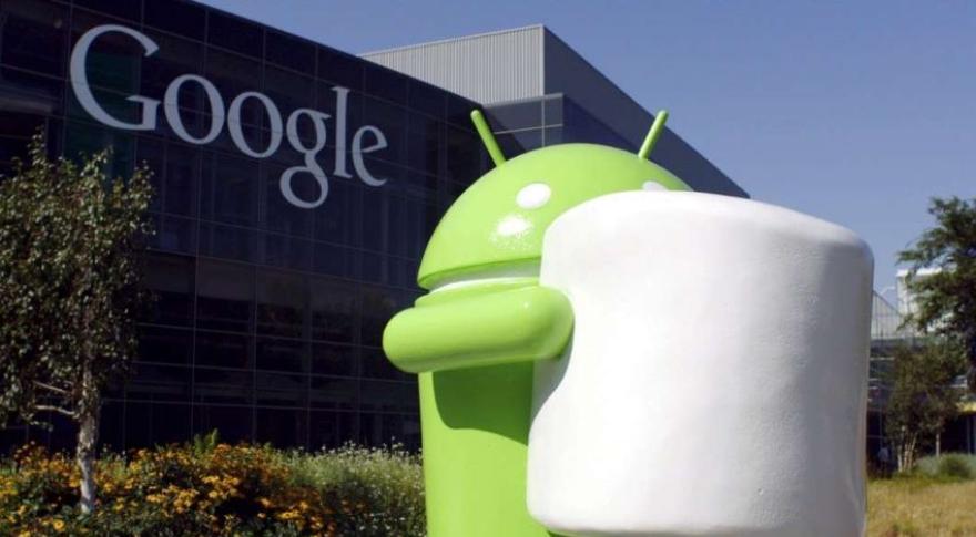 El origen del nombre de Google no podía ser más matemático y abarcativo