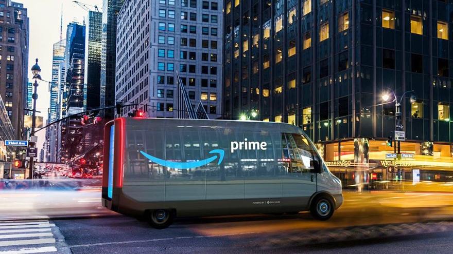 Prime, clave para el negocio de Amazon