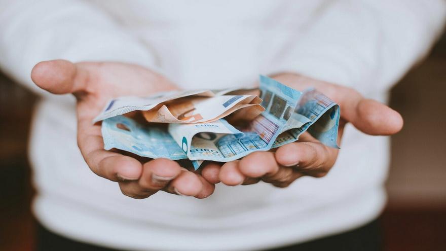 las posibilidades de supervivencia del dinero en efectivo no parecen del todo claras