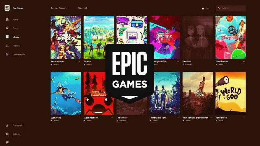 Con su juicio a Apple, Epic Games sentaría precedente para ser aplicado en otros stores