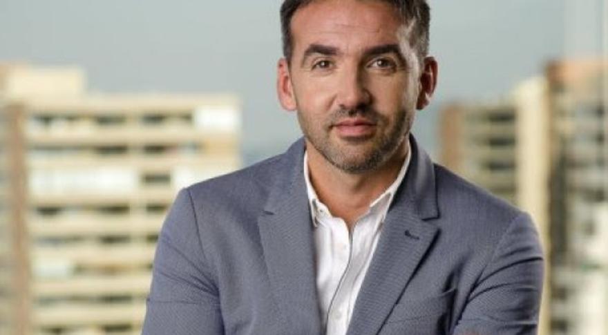 Fernando Sinagra de Accenture