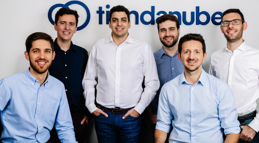El equipo detrás de Tiendanube, la plataforma de e-commerce que recibió una nueva inversión por u$s 30 millones
