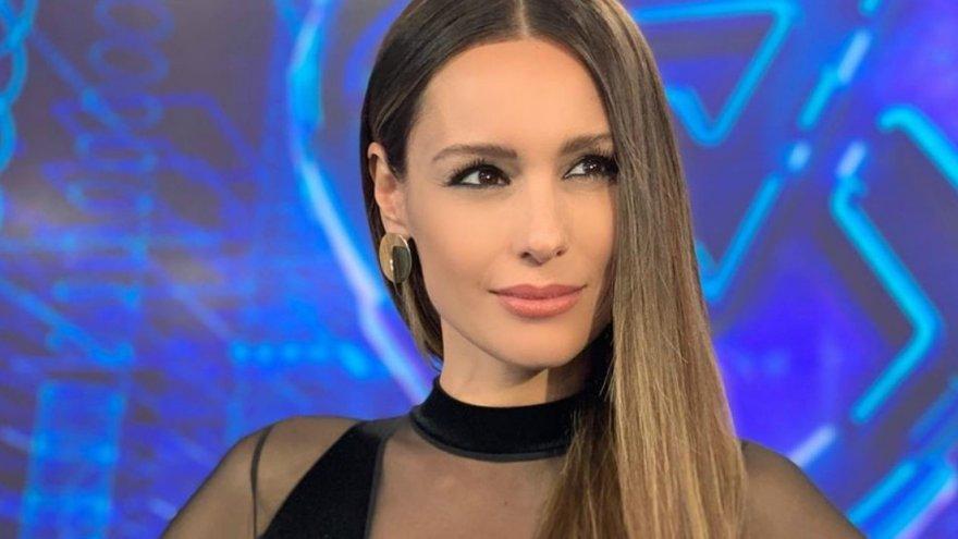 Pampita es otro celebrity que buscan las marcas para anunciar en redes