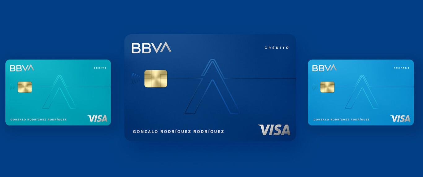 la tarjeta estará disponible a finales del mes de octubre en modalidad prepago, débito y crédito