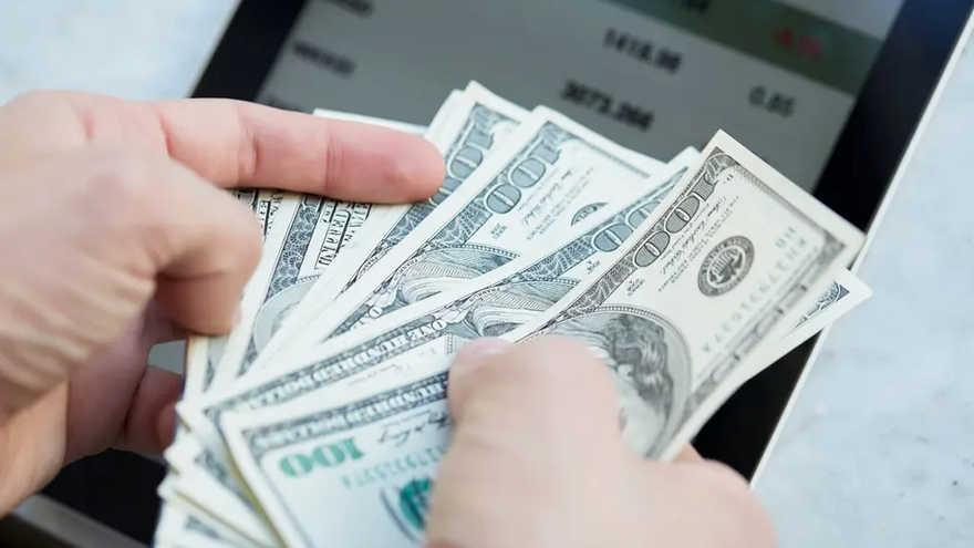 Airtm permite intercambiar saldos digitales en dólares fácilmente