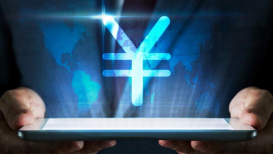 El Yuan Digital es una de las primeras criptomonedas oficiales de países en ser utilizada