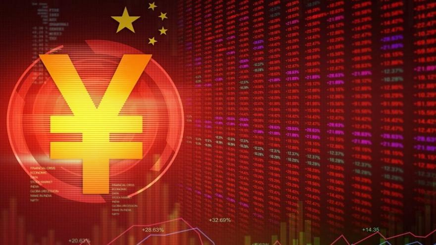 Yuan digital, implementado en algunas ciudades chinas