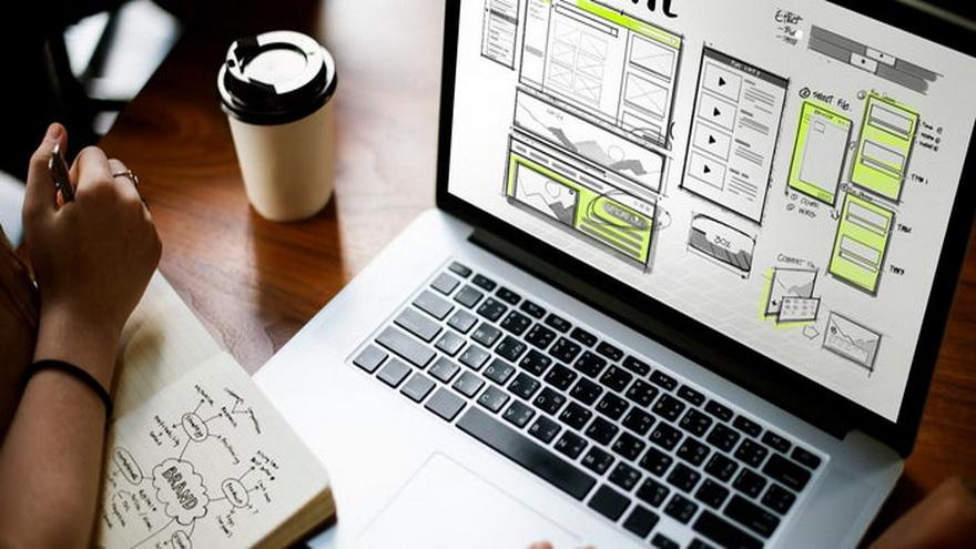 El diseño del primer sitio web, clave en todo negocio