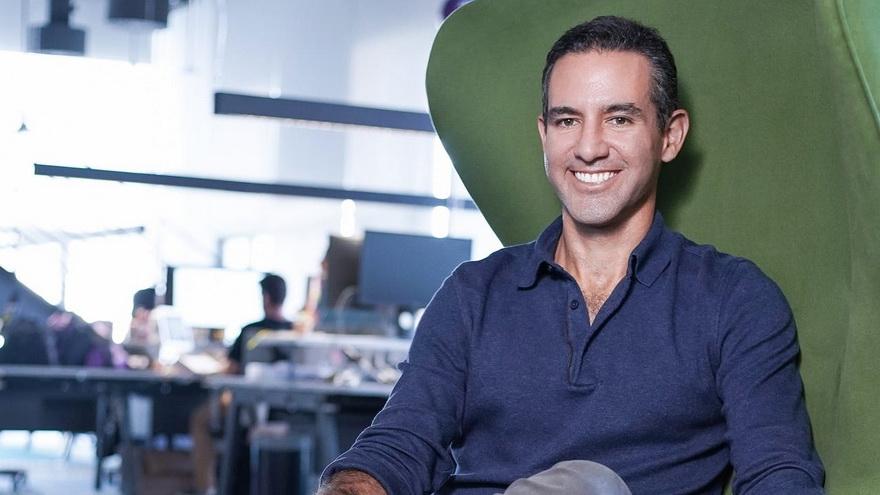 David Vélez, fundador de Nubank